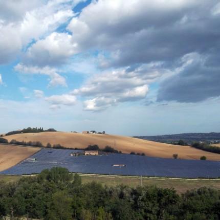 Impianto Monte San Giusto (MC)