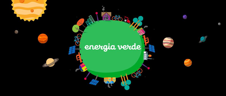 slide energia verde