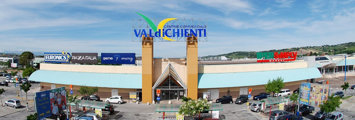 Val Di Chienti News