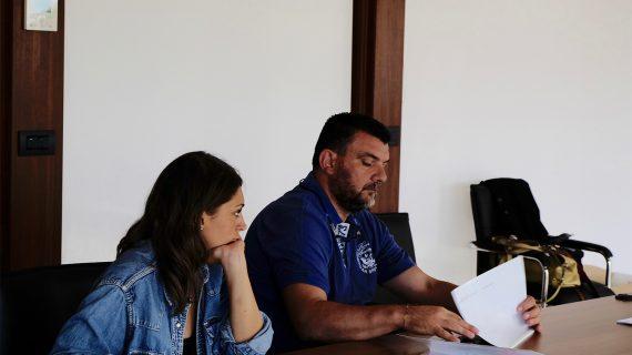 FEG formazione Roma 2016